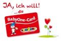 BabyOne-Card